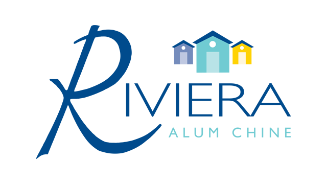 Riviera Group Logo by Face Design