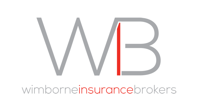 Wimborne Insurance Brokers Logo by Face Design